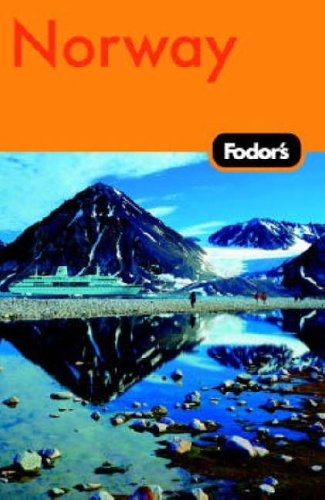 Fodor's Norway By Fodor Travel Publications
