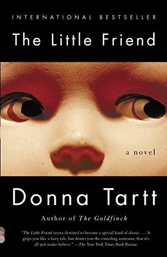 The Little Friend par Donna Tartt