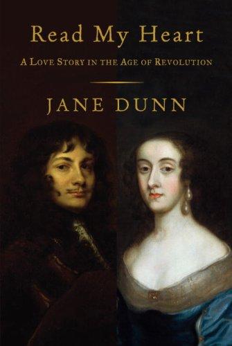 Read My Heart By Jane Dunn