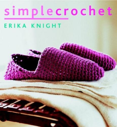 Simple Crochet By Erika Knight
