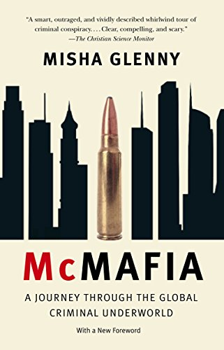 McMafia von Misha Glenny