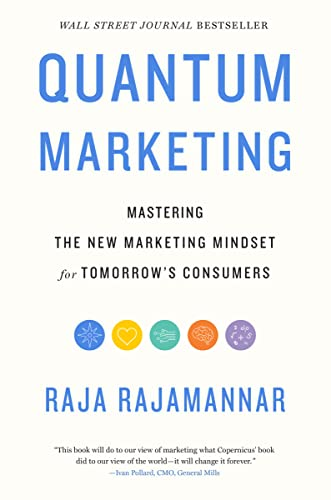 Quantum Marketing By Raja Rajamannar