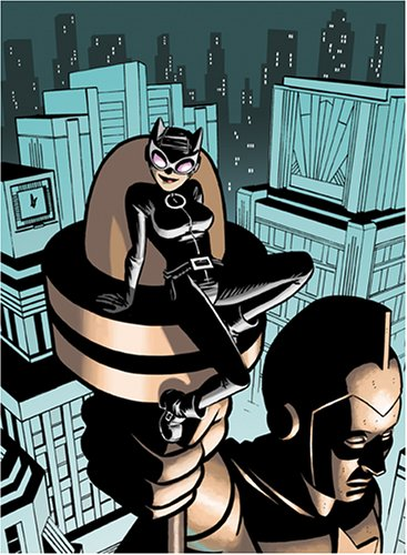 CATWOMAN WILD RIDE TP By Ed Brubaker