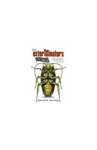 Exterminators: Volume 1: Bug Brothers By Tony Moore