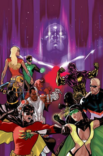Crisis Aftermath By Jimmy Palmiotti