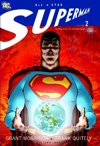 All Star Superman TP Vol 02 By Grant Morrison
