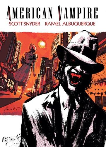 American Vampire Vol. 2 By Scott Snyder