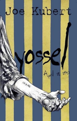 Yossel By By (artist) Joe Kubert