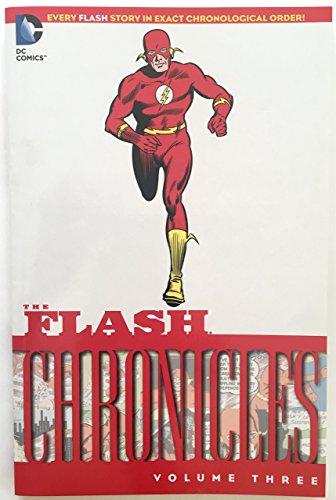 The Flash Chronicles Vol. 3 By DC Comics