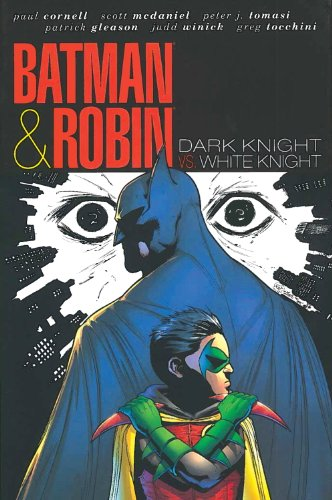 Batman & Robin By Penguin Random House