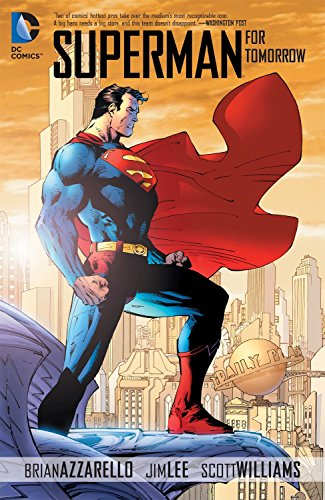 Superman By Brian Azzarello