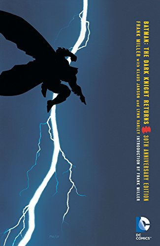 Dark Knight Returns TP New Ed (Batman) By By (artist) Frank Miller
