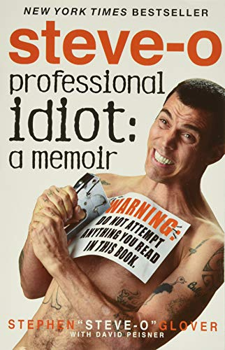 Professional Idiot By Stephen Glover