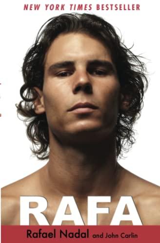 Rafa von Rafael Nadal