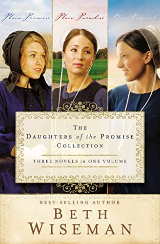 The Daughters of the Promise Collection By Beth Wiseman