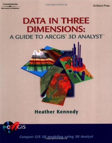 Data in Three Dimensions By Heather Kennedy