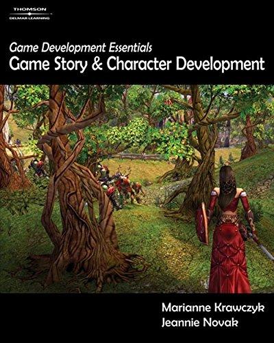 Game Development Essentials By Marianne Krawczyk (KALEIDOSPACE, LLC dba INDIESPACE)
