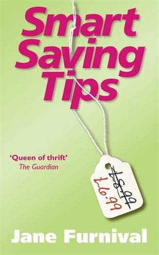 Smart Saving Tips By Jane Furnival