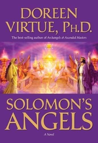 Solomon's Angels By Doreen Virtue