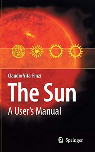 The Sun By Claudio Vita-Finzi
