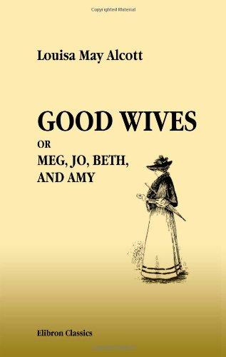 Meg, Jo, Beth, Amy PDF Free Download