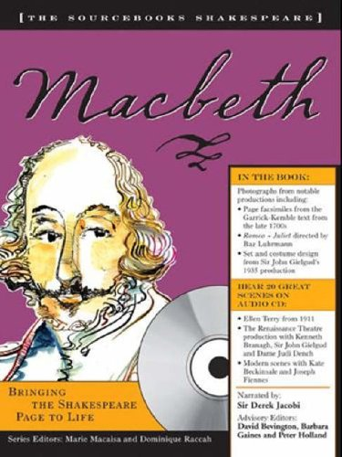 Macbeth By William Proctor Williams