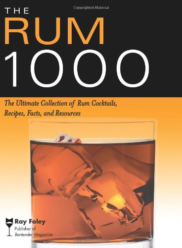 Rum 1000 by Ray Foley