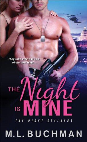Night Is Mine By M L Buchman