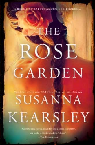 The Rose Garden By Susanna Kearsley