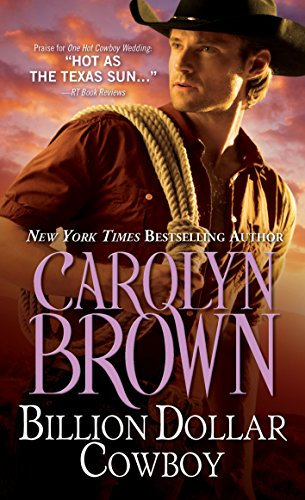 Billionaire Cowboy Buys a Bride By Carolyn Brown