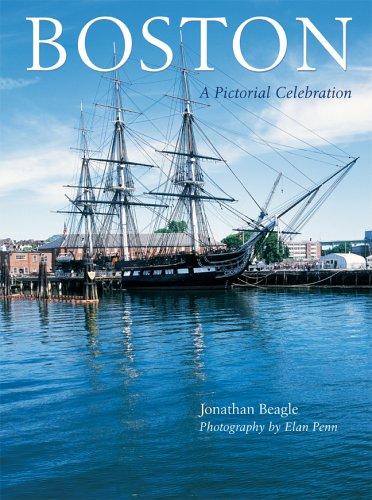 Boston By Jonathan M Beagle