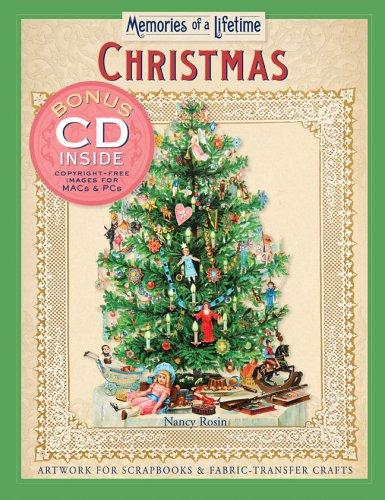 MEMORIES LIFETIME CHRISTMAS By Nancy Rosin