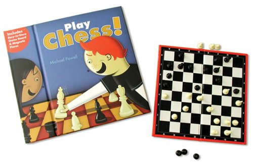 Play Chess! By Michael Powell