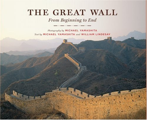 The Great Wall By Michael Yamashita