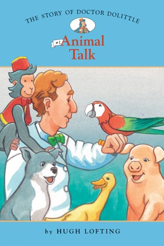The Story of Doctor Dolittle By Diane Namm