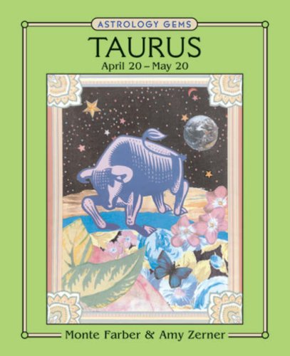 Taurus By Monte Farber