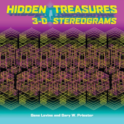 Hidden Treasures By Gene Levine