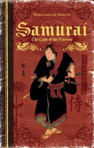 Samurai By Thomas Louis