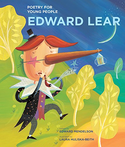 Poetry for Young People: Edward Lear By Edward Mendelson