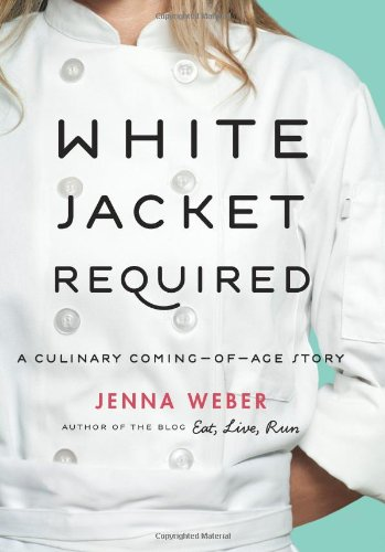 White Jacket Required By Jenna Weber