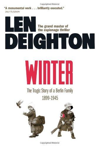 Winter By Len Deighton