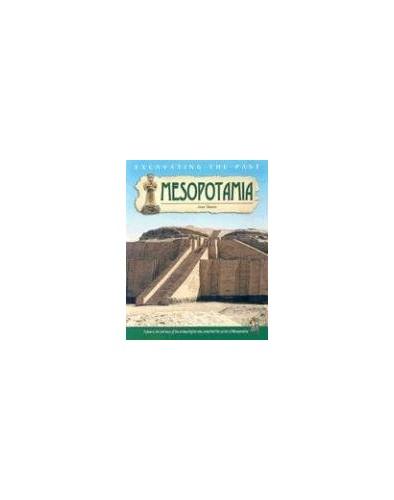 Mesopotamia By Jane Shuter