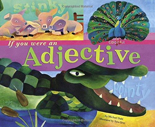 If You Were an Adjective von ,Michael Dahl