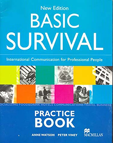 New Edition Basic Survival Practice By Peter Viney