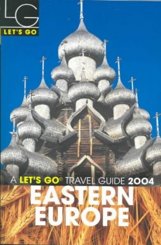 Let-039-s-Go-2004-Eastern-Europe-by-Let-039-s-Go-Inc-Paperback-Book-The-Cheap-Fast-Free