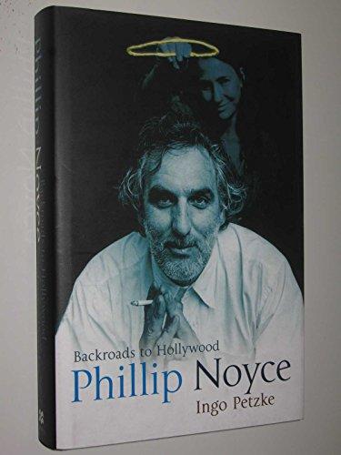 Phillip Noyce By Ingo Petzke