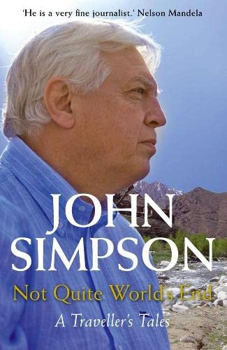 Not Quite World's End By John Simpson
