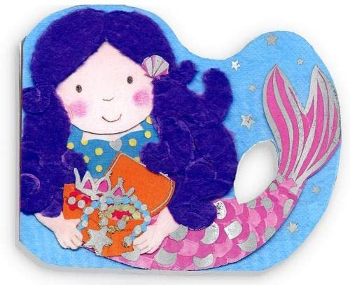 My Sparkly Mermaid Books: Grace By Bettina Paterson