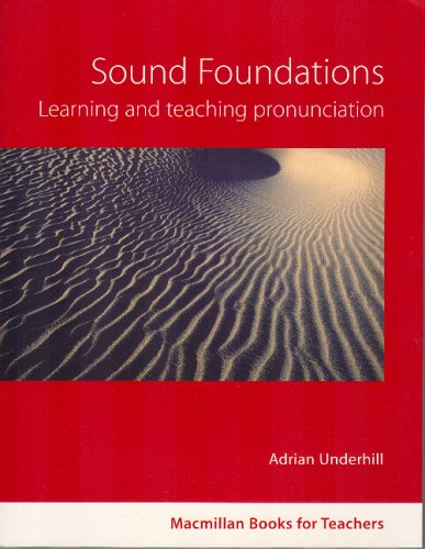 Sound Foundations Pack New Edition by Adrian Underhill
