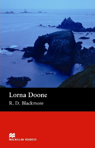 Macmillan Readers Lorna Doone Beginner By Original  R. D. Blackmore